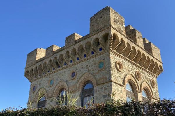 Torre Monte Ciocci Roma