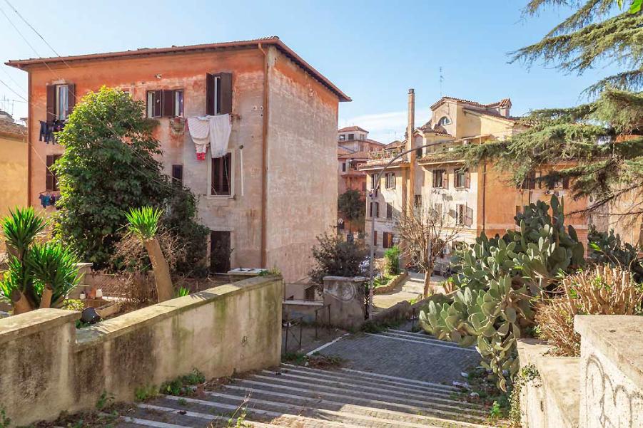 garbatella quartiere roma